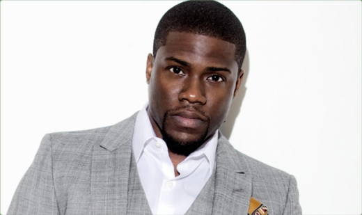 Comedian and Philadelphia Native Kevin Hart