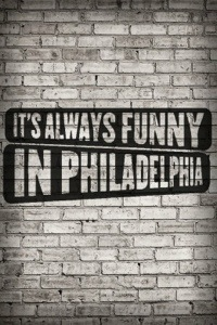 "Podcast now available on iTunes! Search ""PhillyComedy"""
